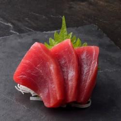 Tuna Sashimi 4 pcs. (DR3)